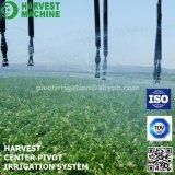 Equipo de regadera automático moderno de la irrigación del sistema de irrigación del pivote del centro de la agricultura 2017 /Farm