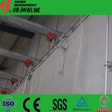 Placa de acero aleado de baja producción de placas de yeso máquina