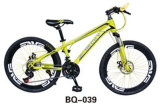"""24 """" High-Carbon Mointain Bike with Inner Sticker for Female Style"""