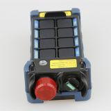 Новый аккумулятор беспроводного передатчика дистанционного управления крана, электрический переключатель дистанционного управления