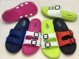 Ботинки пляжа сандалии PVC тапочек ЕВА