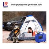 携帯用Gasoline Generator 2.6kVA Inverter Generator