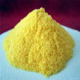Het lichtgele Chloride PAC 30% van het Aluminium van het Poeder Poly