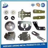 OEM het Stempelen van het Metaal van het Blad van het Roestvrij staal/van het Aluminium Delen met de Aangepaste Dienst