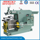 Máquinas de moldagem de fendas de metal tipo BC6066