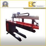 Ash-Canstahlplatten-Nahtschweißung-Maschine