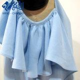 Newstyle runde Muffen-Kurzschluss-Hülsen-lose Form-mittleres Kleid