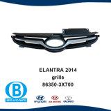 Передняя решетка 86350-3X700 для Hyundai Elantra 2014