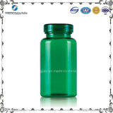 Qualitäts-Haustier-150ml kundenspezifische Flaschen für das pharmazeutische Verpacken