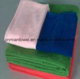 Van het Katoenen van 100% Fabriek van uitstekende kwaliteit van de Badhanddoek van de Badkamers de Duidelijke Geverfte Hotel van de Handdoek