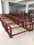 Mobilia/sofà di combinazione/mobilia cinese dell'hotel/sofà moderno del salone/sofà moderno d'angolo dell'appartamento del tessuto da arredamento/del sofà (GLMS-028)