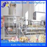 Newtype da máquina de casca do alho (descascador do Rd-alho)