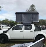 ガラス繊維の堅いシェル4WD/4X4の屋根のテント