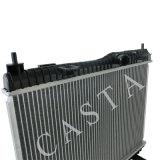 Radiador de aluminio Fiesta (08-) en (DPI: 13201)