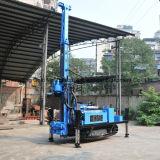 Appareil de forage directionnel pour le franchissement des bâtiments de la machine portant des tuyaux souterrains