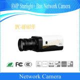 Videocamera di Digitahi della rete della casella di obbligazione 8MP Starlight+ di Dahua (IPC-HF8835F)