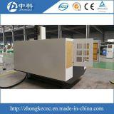 CNC van het staal de Machine van de Gravure Zk 6060 ModelCNC Router