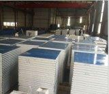 Farben-Stahlschaumgummi-Zwischenlage-Panel für Wand für Baumaterialien