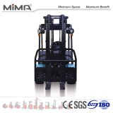 Elektrischer Gabelstapler der Qualitäts-5t für Verkauf