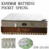 Вакуумную упаковку мебели с одной спальней Pocket Spring матрас