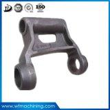 Peças do forjamento do ferro feito do metal do OEM para a formação do metal de folha