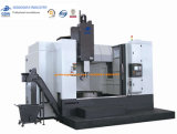 Вертикальные механический инструмент CNC башенки & машина Lathe для поворачивать инструментального металла Vcl5225D*16/16