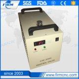 CO2 Laser-Markierungs-Laser-Markierungs-Maschine für das Bekanntmachen der Zeichen