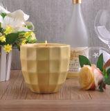 Imbarcazione di ceramica lustrata della candela