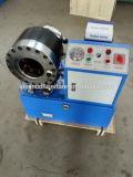 La manguera hidráulica Máquina engastado con CE y ISO9001