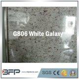 Популярные импортированы из полированного гранита Galaxy плиткой и верхней части