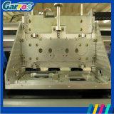 중국 Garros 새로운 디지털 3D는 Dx5를 가진 기계 인쇄 기계를 인쇄하는 직물에 지시한다