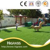 30mmの安い品質の景色領域の人工的な庭の草