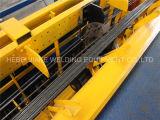 Сваренная машина сетки стальной штанги конкретного подкрепления