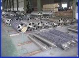 직업적인 Manufacuture 정체되는 주철강 백업 롤