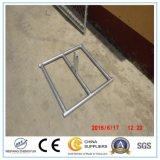 Временно панель загородки звена цепи (фабрика ISO9001)