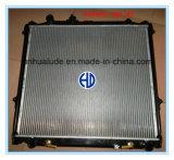 최신 판매 고품질 알루미늄 자동 방열기
