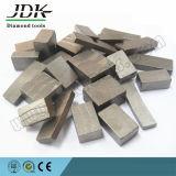 Высококачественный сегмент алмазной резки для песчаного блока и плиты