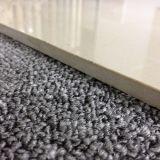 Mattonelle di pavimentazione interne della porcellana della decorazione solubile del sale