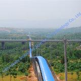 Hightech- Langes-Distance Curved Conveyors für Sale