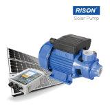 높은 상승 및 큰 교류를 가진 질 DC 지상 태양 펌프