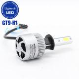 Todos os faróis mais barato em um C6 S2 H1 Lâmpada LED Carro Luz Automática