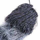 La pesca de Nylon Multifilament Gill Net con una sola capa (GLN04-5)