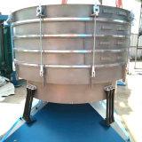 Máquina de peneiramento de giro em larga escala de grafite em pó
