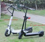 Faltender elektrischer Pocket Fahrrad Wth 400W Motor