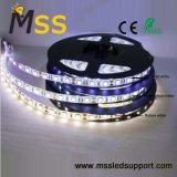 Cc12V Nonwaterproof LED blanco de 5050 60/M de Cinta LED