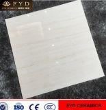 Azulejo de suelo esmaltado por completo pulido de la porcelana de los mármoles de los azulejos de los materiales de construcción