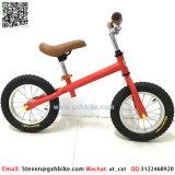 12 بوصة لا دوّاسة ميلان درّاجة درّاجة بلاستيك عجلات