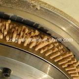الصين صاحب مصنع يموت حل [بيومسّ] خشبيّة كريّة طينيّة مطحنة نشارة خشب كريّة طينيّة آلة لأنّ عمليّة بيع