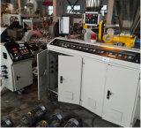 Preiswerte schraubenzieher-Maschine Belüftung-doppelte Schrauben-Verdrängung-Maschine des Preis-Sjz-55/110 WPC Doppelfür Verkauf