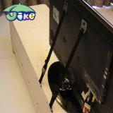 Jike bebê casa segura Móveis de metal ou tirantes de TV